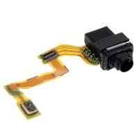 Flex com conector Jack de áudio Sony Xperia Z5 (E6603/E6653)