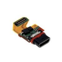 Carregar o Flex Conector Micro USB Sony Xperia Z5 (E6603/E6653)