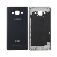 Carcasa Trasera Samsung Galaxy A5 (A500F) -Negro