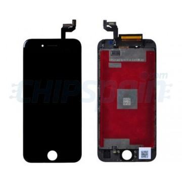 Full Screen iPhone 6S Black