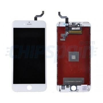 Full Screen iPhone 6S White