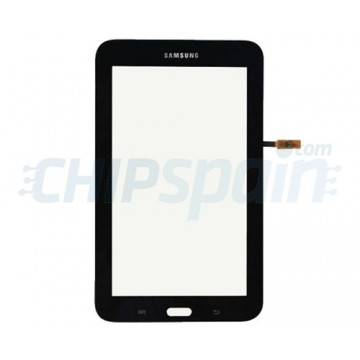 "Touch Screen Samsung Galaxy Tab 3 Lite T110 (7"") Black"