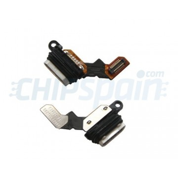 Replacement of the Flex connector for charging Micro USB Sony Xperia M4 Aqua (E2303)