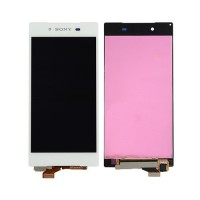 Pantalla Completa Sony Xperia Z5 (E6603/E6653) Blanco