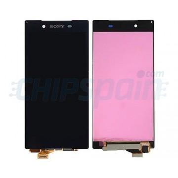 Ecrã Tátil Completo Sony Xperia Z5 (E6603 E6653) Preto