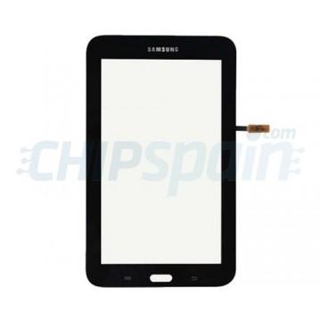 "Pantalla Táctil Samsung Galaxy Tab 3 Lite T113 (7"") Negro"
