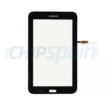 "Touch Screen Samsung Galaxy Tab 3 Lite T113 (7"") Black"
