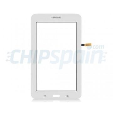 "Pantalla Táctil Samsung Galaxy Tab 3 Lite T113 (7"") Blanco"