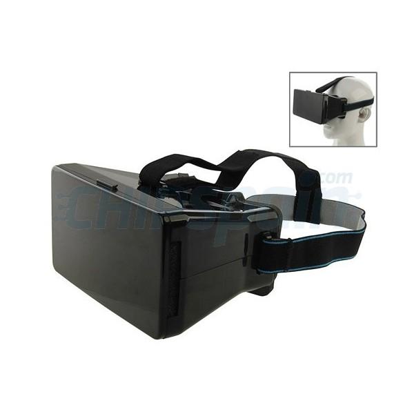 Gafas De Realidad Virtual 3d Universales Para M 243 Viles