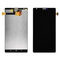 Pantalla Completa Nokia Lumia 1520 Negro