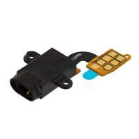 Flex com Conector de Audio Jack Samsung Galaxy S5 (G900F)