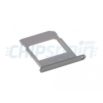 Sim Card Tray Samsung Galaxy Note 5 (N920) Silver