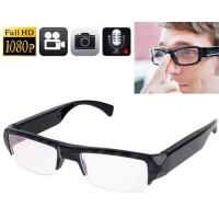 Gafas con Cámara Espía Full HD 1080P de 5 Megapixeles
