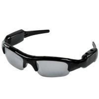 Óculos de sol com câmera spy