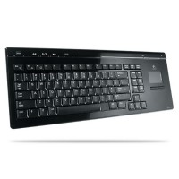 Keyboard Cordless Mediaboard Pro PS3