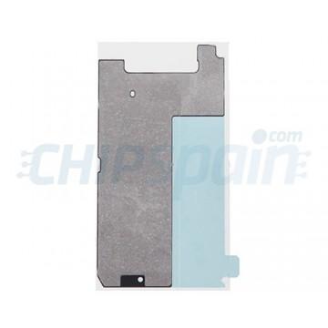 Tela de LCD do dissipador de calor adesivo iPhone 6