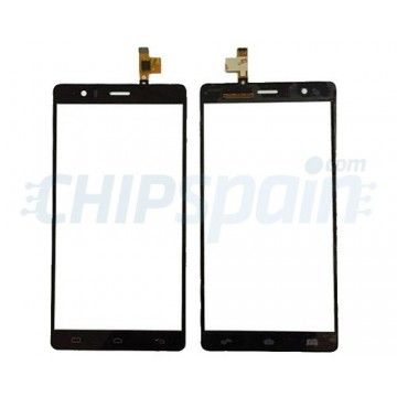 Touch Screen Bq Aquaris E6 Black