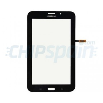 "Pantalla Táctil Samsung Galaxy Tab 4 Lite T116 (7"") Negro"