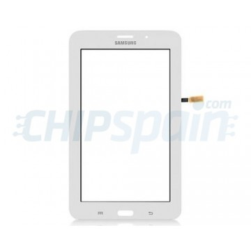 """Touch Screen Samsung Galaxy Tab 4 Lite T116 (7"""") White"""