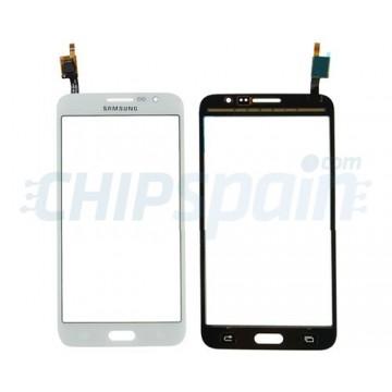 Vidro Digitalizador Táctil Samsung Galaxy Grand Max (G720) Branco