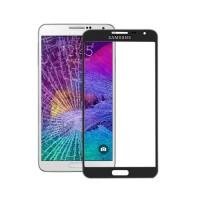 Cristal Exterior Samsung Galaxy Note 4 (N910F) Negro