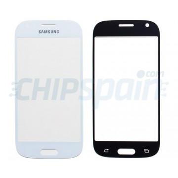 Front Screen Outer Glass Lens for Samsung Galaxy Ace Style (G357) White