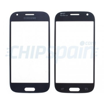 Front Screen Outer Glass Lens for Samsung Galaxy Ace Style (G357) Grey