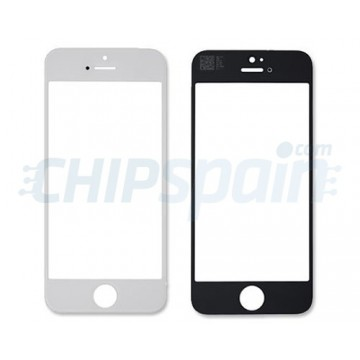 Front Screen Outer Glass Lens for iPhone 6 White