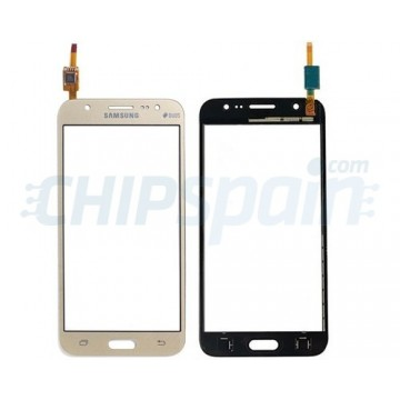 Touch Screen Samsung Galaxy J5 (J500) Gold