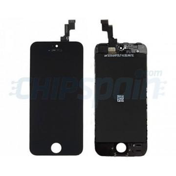Pantalla iPhone SE Premium Completa Negro