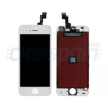 Ecrã Tátil Completo iPhone SE Branco