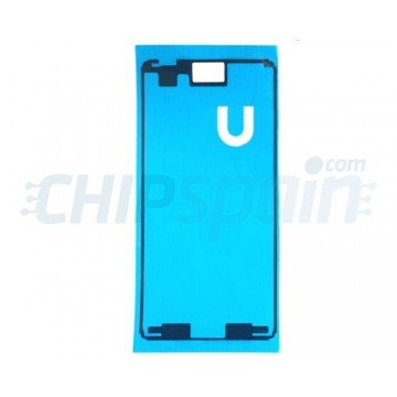 Front Housing Adhesive for Sony Xperia M4 Aqua E2303