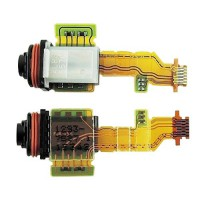 Flex Conector Audio Jack Sony Xperia Z5 Compact E5823