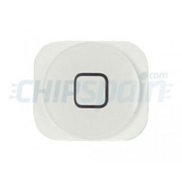 Botón Home iPhone 5C Blanco