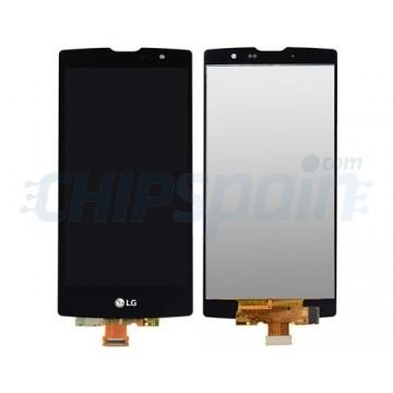 Pantalla LG Magna H502F Completa Negro