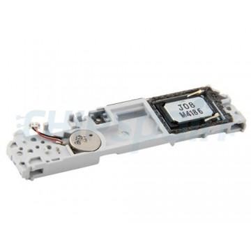 Módulo de alto-falante e Vibrador Sony Xperia Z2 D6502 D6503 L50W