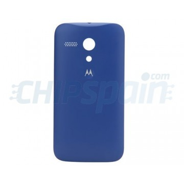 Back Cover Battery Motorola Moto G XT1032 XT1033 Dark Blue