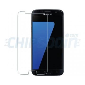 Protector de Pantalla Cristal 0.26mm Samsung Galaxy S7 G930F