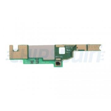 Antena Inferior y Micrófono Sony Xperia M4 Aqua (E2303)