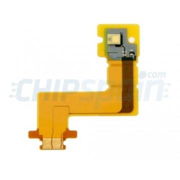 Flashlight Flex Cable Sony Xperia Z5 Compact E5803 E5823
