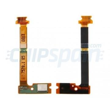 Flex with Microphone Sony Xperia Z5 Compact E5823 E5803