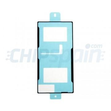 Adhesivo Fijación Cristal Trasero Sony Xperia Z5 Compact E5823 E5803