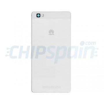 Tampa Traseira Bateria Huawei P8 Lite Branco
