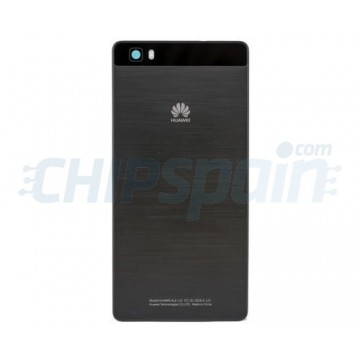 Back Cover Battery Huawei P8 Lite Black