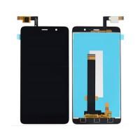 Full Screen Xiaomi Redmi Note 3 Black
