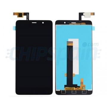 Full Screen Xiaomi Redmi Note 3 Xiaomi Redmi Note 3 Pro Black