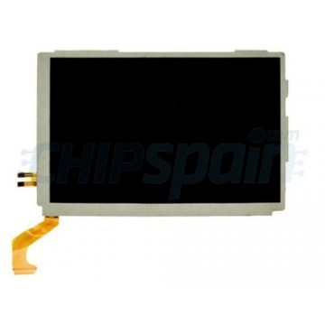 TOP LCD Screen New Nintendo 3DS