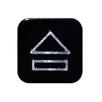 Embellecedor Botón Eject PlayStation 3 Fat