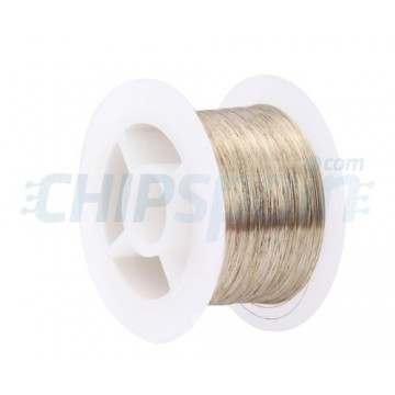 Molybdenum Wire for Separate Touch Screen and LCD 100m