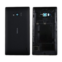 Back Cover Battery Nokia Lumia 930 Black